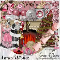 Xmas-wishes