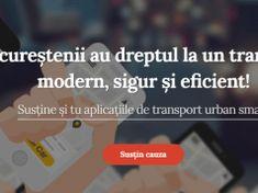 Petiția online ce dorește că bucureștenii să aibă dreptul la un serviciu de transport civilizat, curat și sigur a strâns până acum 24.000 de semnături Taxi