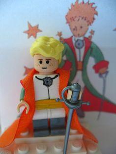 Le Petit Prince, via Flickr.