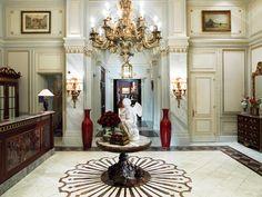 Sacher Hotel, Vienna