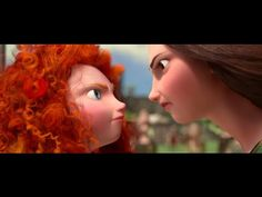 Subway and Disney Pixar Have Partnered for Some Fun! Check out this Brave Trailer