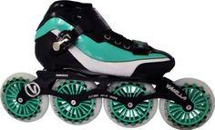 VNLA Vanilla Empire inline speed skates **Brand New** sizes 7 - 13 Skate 4, Skate Wheels, Inline Speed Skates, Hockey, Gym Exercise Equipment, Outdoor Skating, Best Longboard, Different Sports, Skate Style