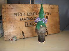 spring gnome