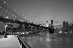 New York @Night
