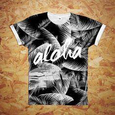 Aloha print #YRSTORE #YRSELFRIDGES #BOARDGAMES