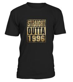 # Straight Outta 1996 Shirt Hoodie 5 .   Best gift for the 21st birthday. This hip hop style graphic tee is for anyone made in 1996 and will be turning 21 years old 2017. Great for anyone born in 1996. 21st bday present vintage washed out look style,pun shirt,puns,quote,quotation,shirt,shirts,tee,tees,t-shirt,t-shirts,t shirt,t shirts,tshirt,tshirts,anniversary,jubilee,birthday gear,give away,novelty,hilarious,funny,funshirt,fun,humor,humorous,awesome,cool,cute,becoming twenty-one years old…