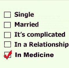 Med school life