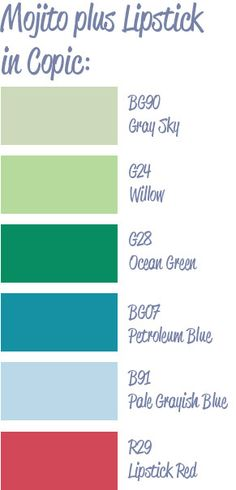 Amy Jaye Illustration: Palette o' the Week Colour Pallette, Colour Schemes, Color Combos, Colored Pencil Tutorial, Colored Pencil Techniques, Alcohol Markers, Copic Markers, Alcohol Inks, Copics
