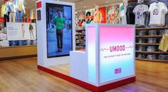 Uniqlo, Carter's et Cole Haan récompensés pour leurs innovations e-commerce Direct Marketing, Marketing And Advertising, Japanese Clothing Stores, Uniqlo, Cole Haan, Innovation, Retail Technology, Interactive Activities, Digital Signage