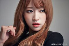 Hani CF for Olens - OMONA THEY DIDN'T! Endless charms, endless possibilities ♥