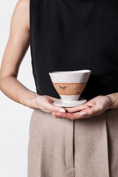 Image of Martina Thornhill Pour Over