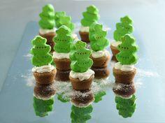 PEEPS® Christmas Tree Cookie Cups