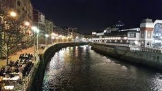 historical center of Bilbao. Spanish Modern, Bilbao, Ideal Home, Condo, Vacation, Explore, Ideal House, Vacations, Holiday