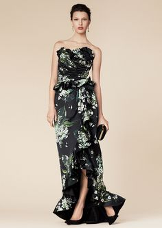 Dolce & Gabbana Spring/Summer 2013 woman's collection