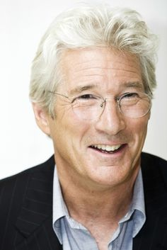"""Richard Gere  Older and still """"has it"""" Man does he ever!"""
