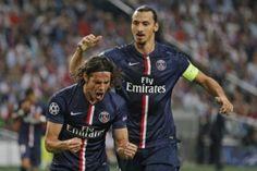 Prediksi Skor SM Caen vs Paris Saint Germain 19 Desember 2015 Malam Ini