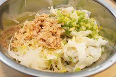 春のカブで簡単サラダ♩『カブとツナのマリネサラダ』ならシンプル具材でおしゃれに Grains, Rice, Food, Eten, Seeds, Meals, Korn, Diet