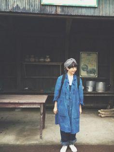 Lisetteのストール/スヌードを使ったmasumi(visuna)のコーディネートです。WEARはモデル・俳優・ショップスタッフなどの着こなしをチェックできるファッションコーディネートサイトです。