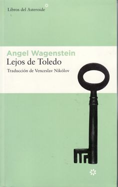 Angel Wagenstein habla en Lejos de Toledo de una realidad que conoce muy bien: de sus raices judeo-españolas, de la historia búlgara, de la influencia que los acontecimientos históricos tienen en la vida real de la gente, del odio que genera la política del enfrentamiento y del rechazo. Gustó muchísimo en el taller de lectura.