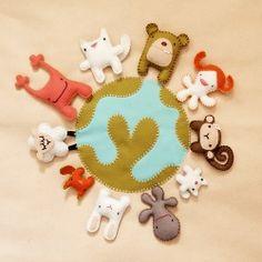 cutie homemade little toys