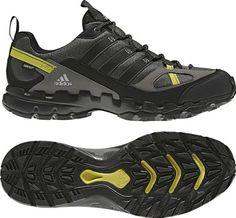 outlet store d8355 20871 Amazon.com   adidasOUTDOOR-AX1Gore-TexHikingShoe-SharpGrey Black SharpOrange-8    Hiking Shoes. Zapatillas Adidas ...