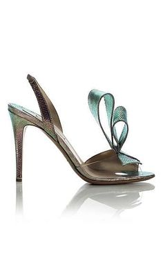 Nicholas Kirkwood Haute Couture Shoes