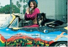 My favorite Janis photo yet..