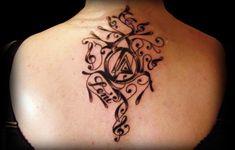 linkin park tattoo ideas
