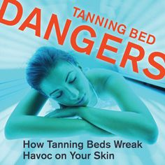 1000 Images About The Donts Of Tanning Beds On Pinterest