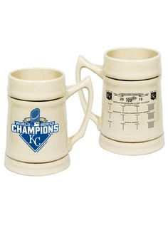KC Royals 2015 World Series Champions 24Oz Stein http://www.rallyhouse.com/KC-Royals-WS-Champs-24oz-Stein?utm_source=pinterest&utm_medium=social&utm_campaign=151101WORLDSERIES-KCRoyals $27.99