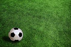#field, #grass, #soccer ball