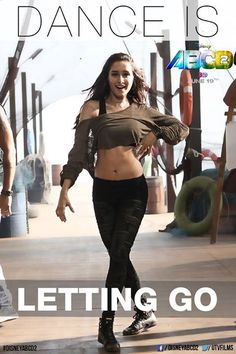 Shraddha Kapoor ABCD2