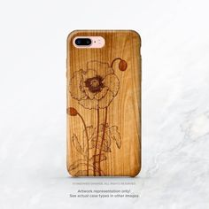 Excited to share the latest addition to my #etsy shop: iPhone XS Case Poppy Wood iPhone XS Max Case iPhone XR Case iPhone X Case iPhone 8 Case iPhone 7 Samsung S9 Case iPhone 8 Plus Case I10d #WartsOnFace Iphone 11 Pro Case, Iphone 7 Plus Cases, Samsung Cases, Iphone 6, Samsung S9, Skin Wars, Warts On Face, Vintage Tile, Apple Logo