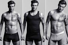 I would so 'Bend it like Beckham' if I had to. David Beckham you gorgeous man you.