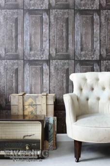 Die 9 Besten Bilder Von Vintage Rules Rasch Textil Tapeten Wall