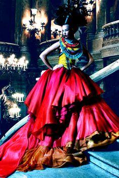 Christian Dior: de John Galliano a Raf Simons | Galería de fotos 2 de 15 | GLAMOUR