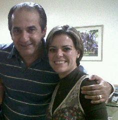 Por Dentro... em Rosa: Pastora profetiza chegada da igreja na política br...