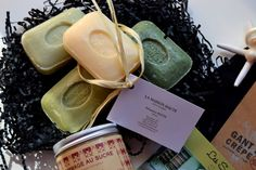 Les Savons De Lyna: natural products and soaps