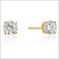 #valentinesday 5Mm New Sterling Round Cut Cz Studs Gold #J4387 (Item number: 154, End Time : Feb. 20, 2015 17:36:51) - 2haifa.com free sign up and 50 listings free ALL SELLERS WANTED!! 2haifa.com https://www.facebook.com/2haifa (you can hit the shop button to shopnow!) https://www.pinterest.com/2HAIFA2/ https://twitter.com/2haifasales  LIVE CHAT AVAILABLE! PLEASE SHARE!