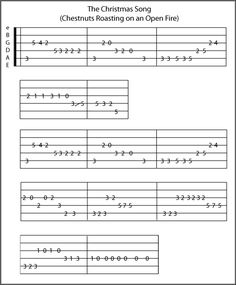 Guitar Tablature or Tab, is a simple way to learn your favorite song on the guitar. Tab is composed of six horizontal lines that represent the six guitar. Guitar Tabs And Chords, Easy Guitar Songs, Guitar Chords For Songs, Guitar Sheet Music, Easy Guitar Tabs, Ukulele Songs Beginner, Basic Guitar Lessons, Fingerstyle Guitar, Piano