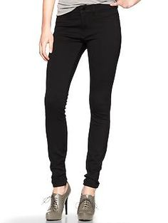 Gap ponte knit leggings. Pricey, but worth it. They look great and feel like wearing pajamas.