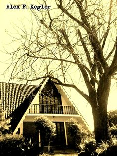 Alex photograph project: Old house... #Photography