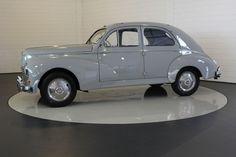 Peugeot - 203 sedan - 1950 Peugeot, Car, Vintage, Autos, Exotic Cars, Automobile, Cars