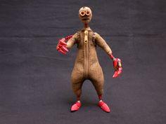 9 doll replica by ~GeahkBUrchill on deviantART