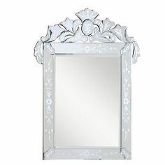Leo Wall Mirror