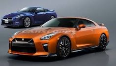 Introducing The New Nissan GT-R In USA