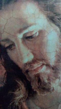 Jesus Christ Images, Jesus Art, Jesus Loves You, Religion, Love You, Happiness, Quote, God, Happy