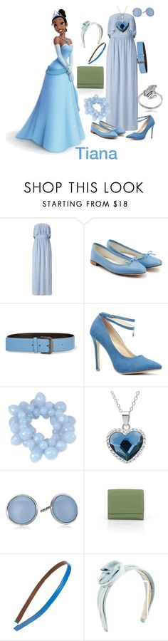 """Tiana"" by babe-b8 ❤ liked on Polyvore featuring Miss Selfridge, Repetto, Tomas Maier, INC International Concepts, Amanda Rose Collection, Skagen, FOSSIL, Tasha, Jennifer Behr and Journee Collection"