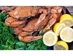 Half Off Crab Feast for 2 or 4 at Steamers Seafood House in Bethesda