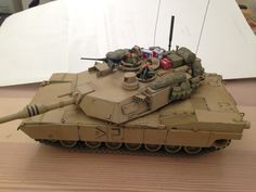 Tamiya 1/35 M1A2 tank. Want view more? Please visit  www.xinghaotanks.weebly.com
